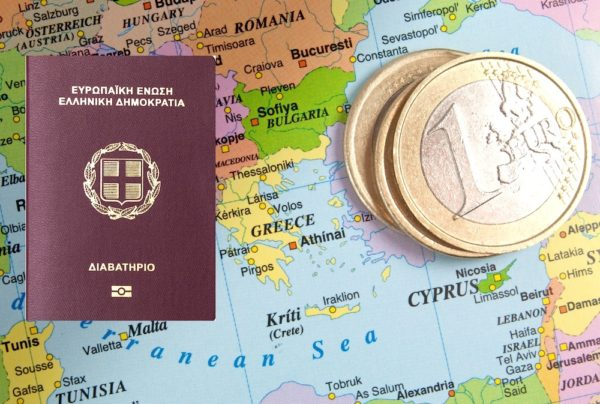 thị thực vàng Hy Lạp