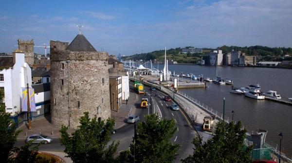 đầu tư định cư Ireland