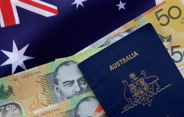 Định cư Úc - Visa 188