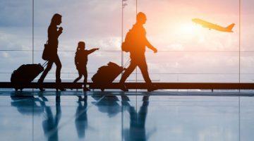 Người nhập cư góp phần phát triển thế giới