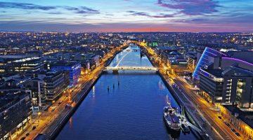Lời khuyên của du học sinh Việt Nam tại Ireland