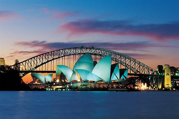 10 hành trang cần thiết khi lên máy bay du học Úc