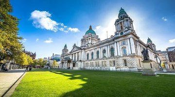 5 lợi ích khi du học tại Ireland