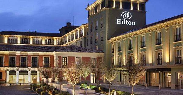 Video – Khách sạn Hilton – The Source
