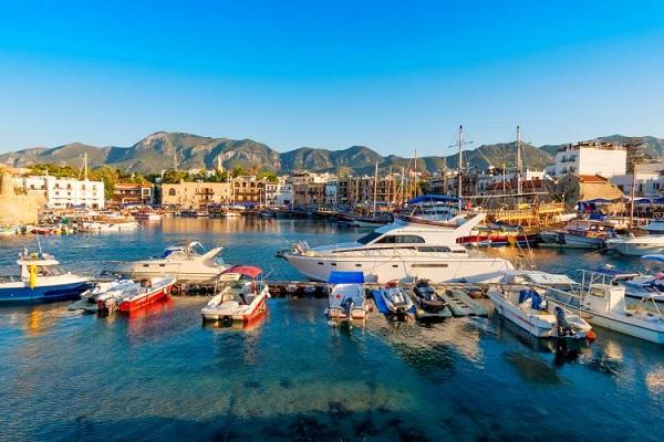 Khám phá Síp, hòn đảo xinh đẹp của châu Âu