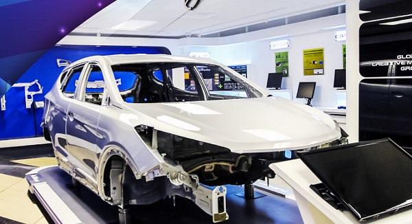 Cơ hội cuối lấy thẻ xanh mức 500.000USD với dự án nhà máy xe Hyundai