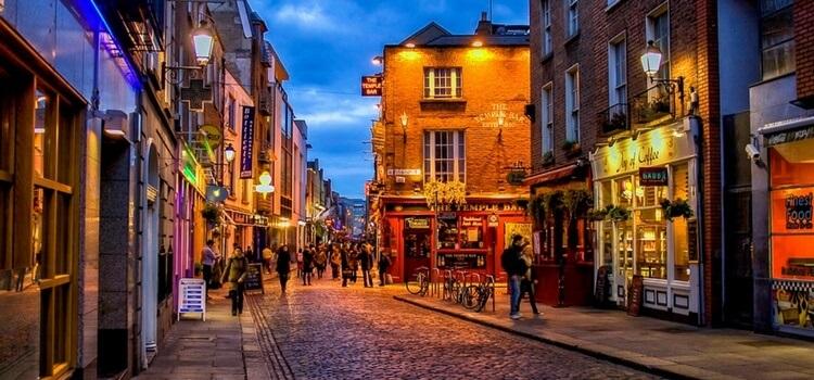 Những lý do nên đến sống ở Ireland ngay bây giờ