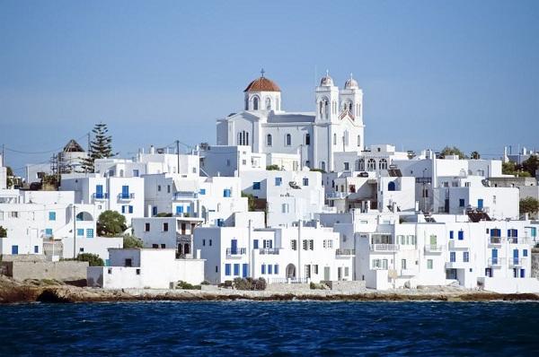 Bất động sản Hy Lạp thu hút nhiều vốn đầu tư nước ngoài