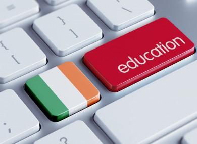 Giới trẻ Ireland thuộc nhóm có học nhất thế giới