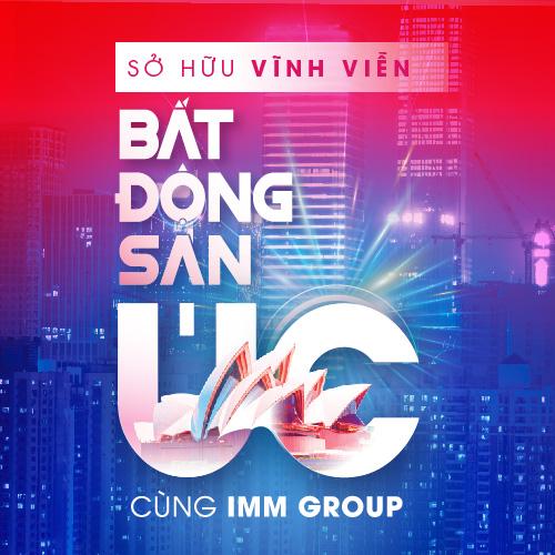 IMM Group hợp tác cùng MBBank mở rộng thị trường đầu tư Bất động sản Quốc tế ra Đà Nẵng