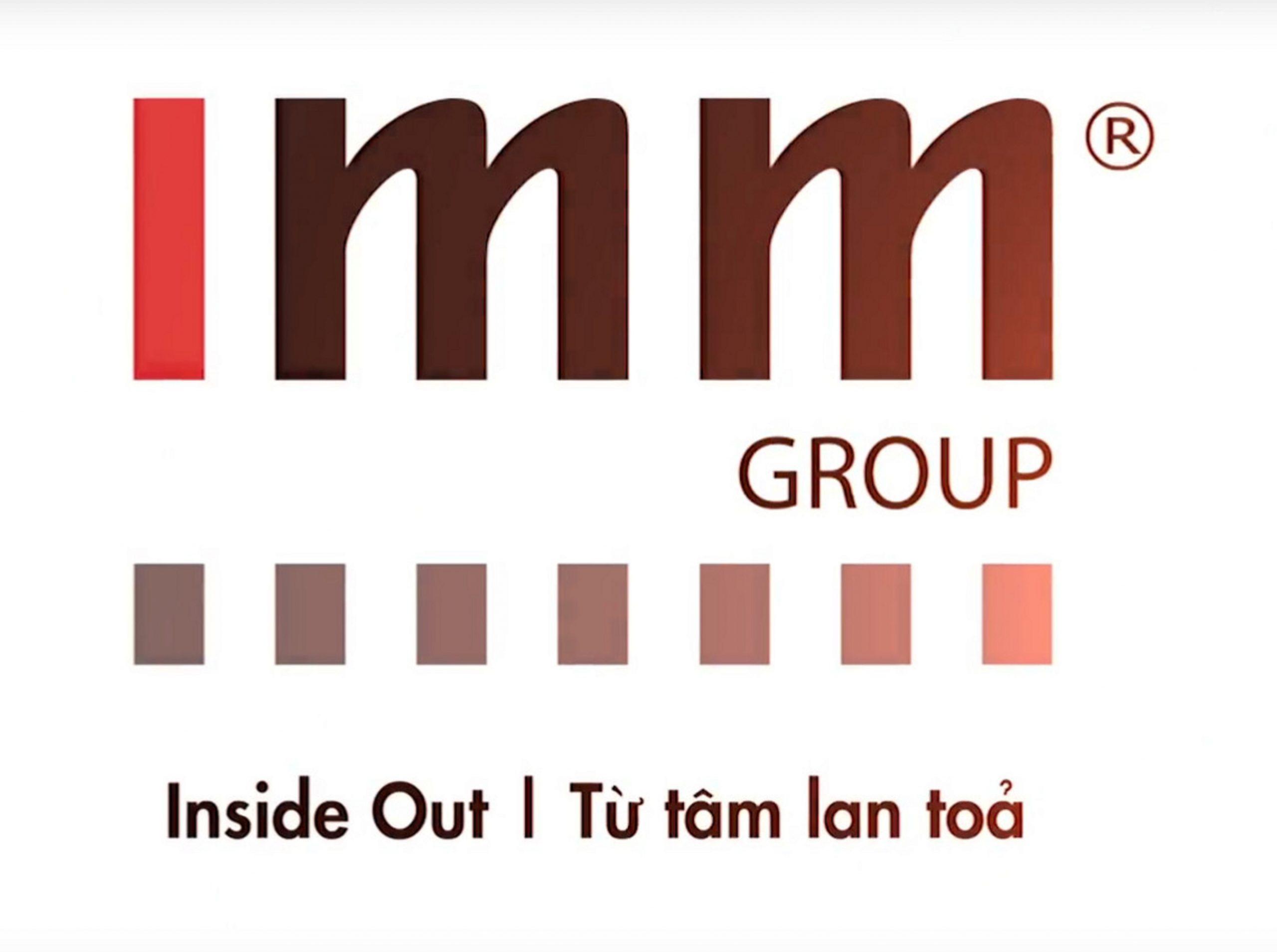 Video giới thiệu Tập đoàn IMM 2018