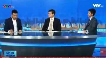 Đại diện IMM Group chia sẻ về chương trình định cư Mỹ EB-5 trên kênh VTV1