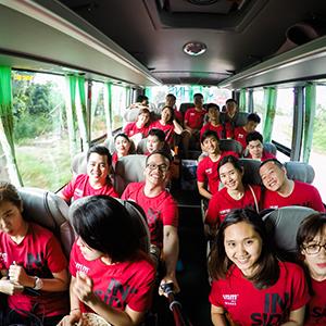 IMM Group khám phá đảo ngọc Phú Quốc