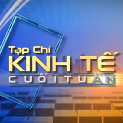 Đại diện IMM Group chia sẻ về cơ hội giao thương Việt-Mỹ trên kênh VTV1