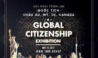 Video – Hội nghị Triển lãm quốc tịch châu Âu, Mỹ, Úc, Canada
