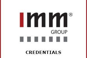 Giới thiệu doanh nghiệp IMM Group