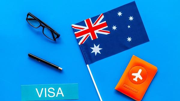 Thường trú Úc - Visa 123