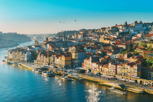 Bồ Đào Nha – Vẻ đẹp của sự bình dị