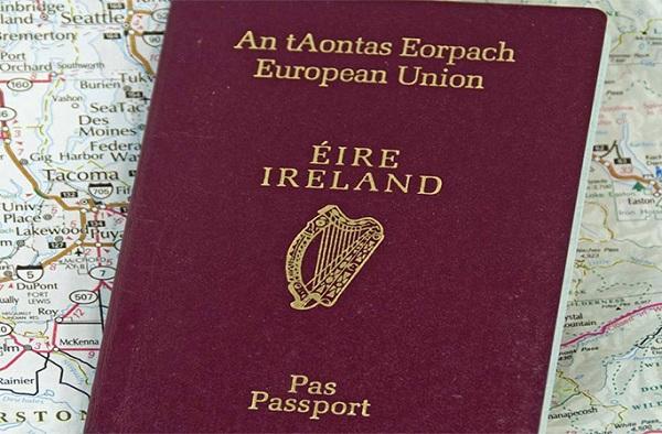Lượng hồ sơ đầu tư định cư Ireland tăng nhanh