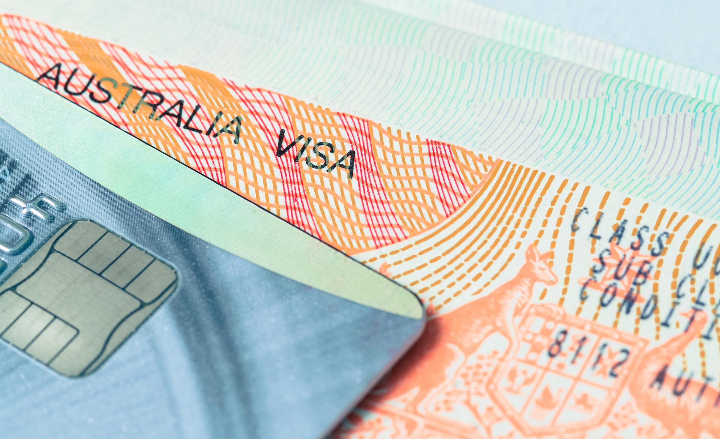 visa đầu tư định cư Úc - IMM Group