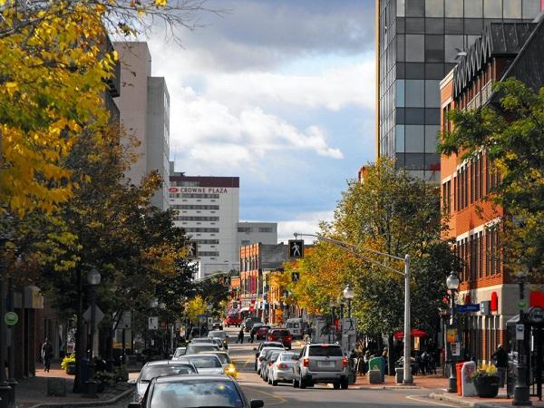 10 lợi thế khi đầu tư vào New Brunswick