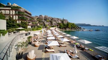 10 lý do nên một lần du lịch Montenegro