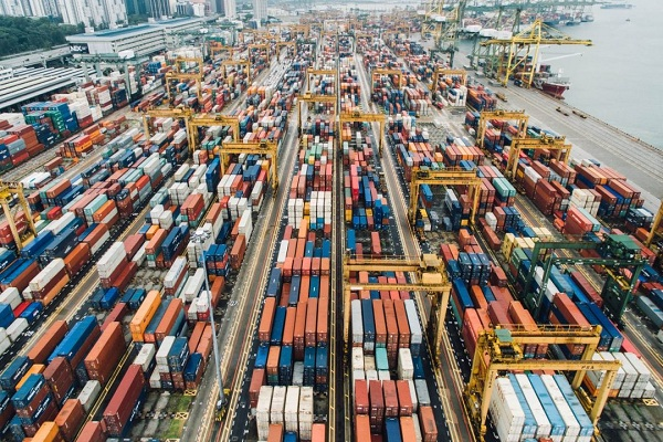 4 tháng đầu năm, xuất khẩu hàng hóa Bulgaria vào EU tăng 7,3%