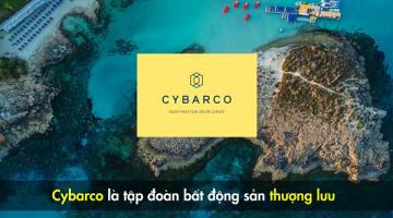 Video – Cybarco – Tập đoàn bất động sản hàng đầu đảo Síp