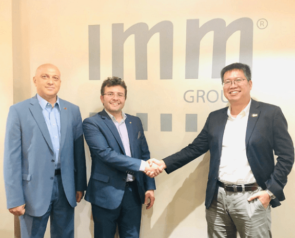 IMM Group and Arton Capital introduce 2 investment programs for Vietnamese people to obtain European citizenship