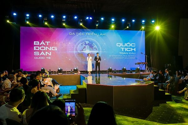 Video – IRC Gala Dinner 2018 – Sep 22 in Ho Chi Minh City