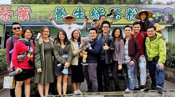 Journey to Taiwan – Part 1: Explore Formosa, the beautiful island of Asia