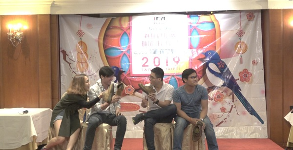 Theo truyền thống của IMM Group, để cùng nhìn lại một năm và thắt chặt tình đoàn kết giữa các nhân viên, hàng năm công ty đều tổ chức những chuyến Company Trip dành cho tất cả các thành viên trong đại gia đình nhà IMM. Điểm dừng chân được lựa chọn cho chuyến đi lần này là Đài Loan – Đảo quốc thơ mộng của châu Á.