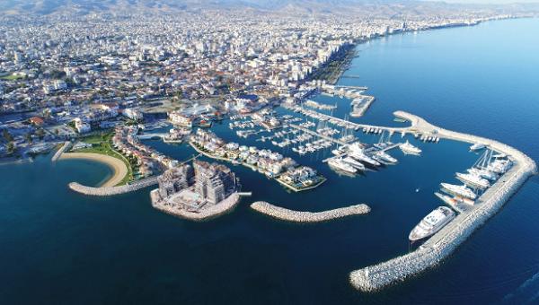 Bất động sản đảo Síp: giao dịch 2019 đạt mức cao nhất 11 năm qua