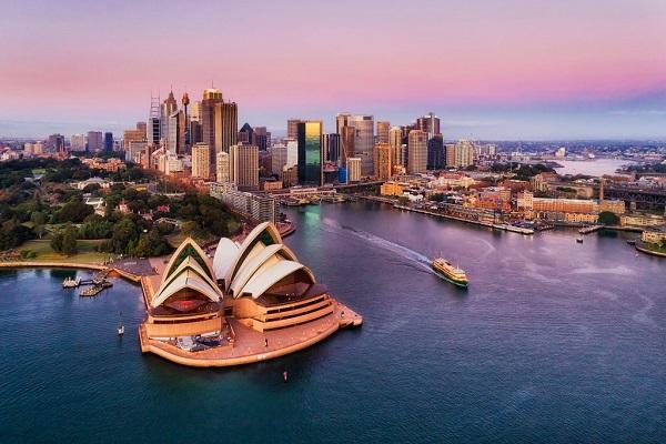 Bất động sản Úc đạt mức tăng giá cao nhất trong 2,5 năm