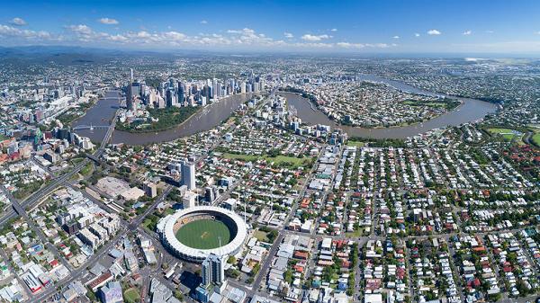 Brisbane là lựa chọn tối ưu với mức đầu tư từ 500.000AUD