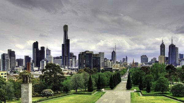 Chấm điểm Melbourne trên từng phương diện
