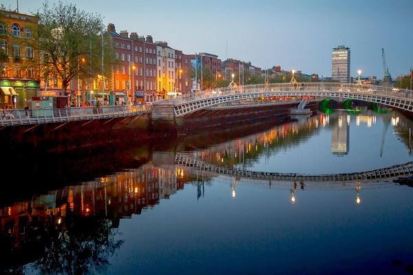 Chi phí sinh sống ở Ireland cho người nhập cư