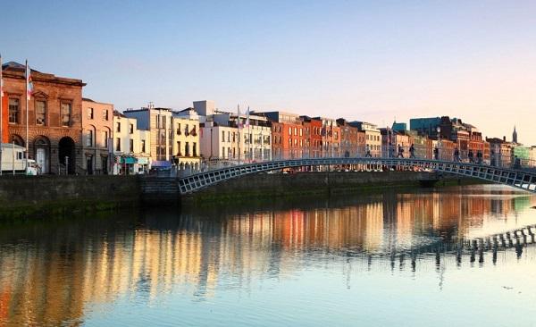 Cuộc sống lý tưởng ở Ireland