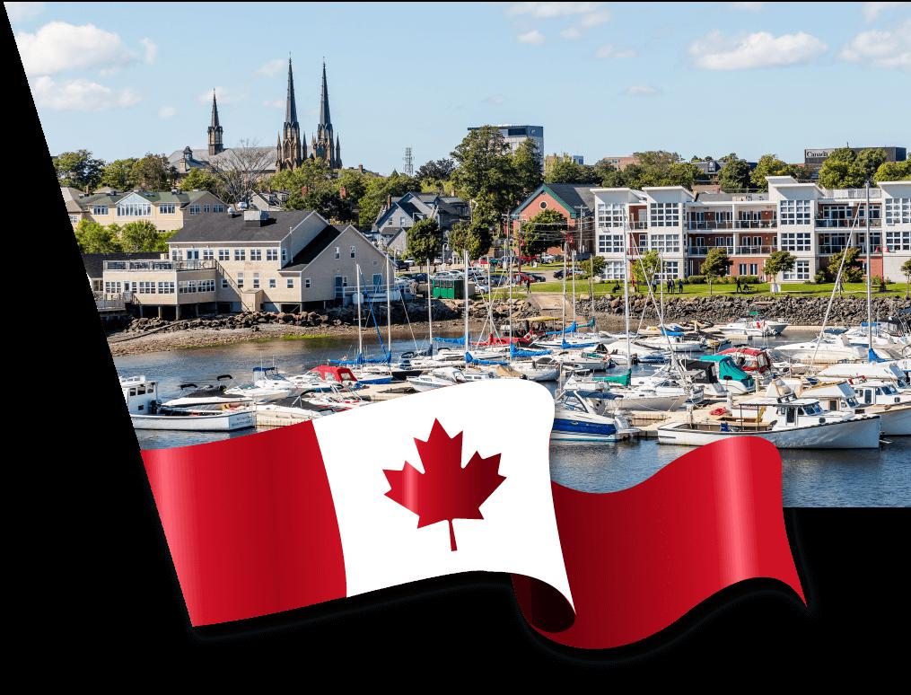 Định cư Canada diện doanh nhân tỉnh bang đảo Hoàng Tử PEI IMM Group