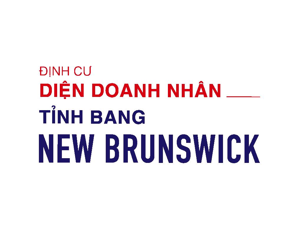 Định cư Canada diện doanh nhân tỉnh bang New Brunswick IMM Group