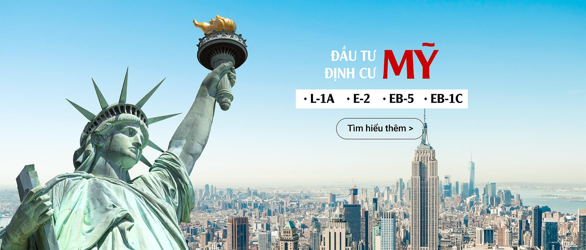 Định cư Mỹ-IMM Group