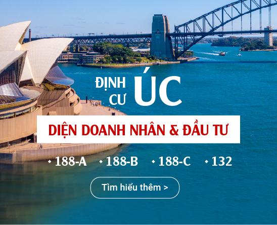 Định cư Úc-IMM Group