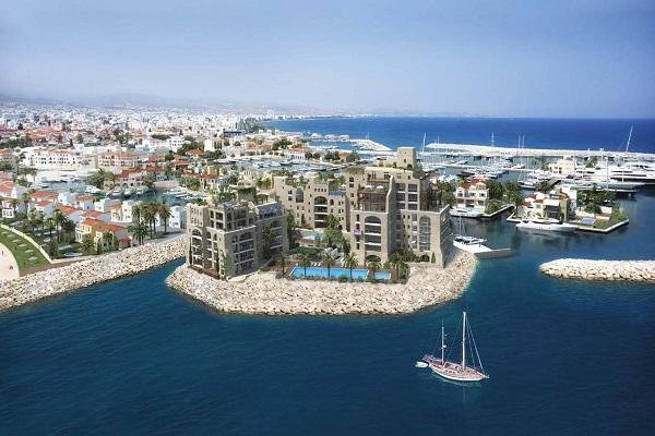 Giá bất động sản Síp tiếp tục tăng mạnh