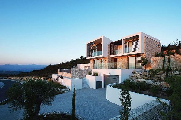 Giá bất động sản Síp tăng mạnh