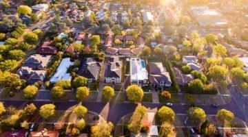 Giá nhà ở Úc tăng 2.500 – 3.000 AUD/tuần