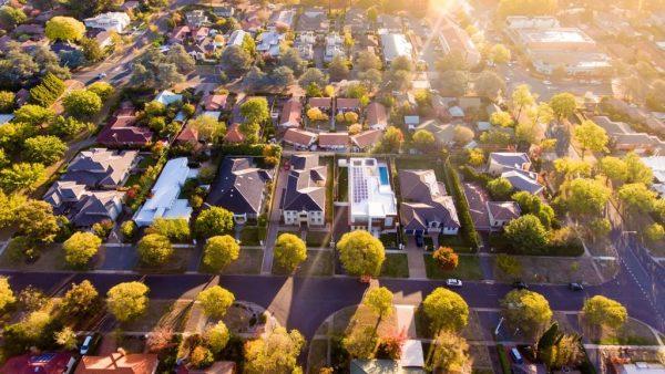 Giá nhà ở Úc tăng 2.500-3.000 AUD/tuần