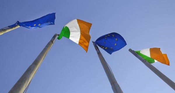 Ireland ngày càng thu hút nhiều người định cư Châu u nhờ tốc độ phát triển kinh tế ấn tượng