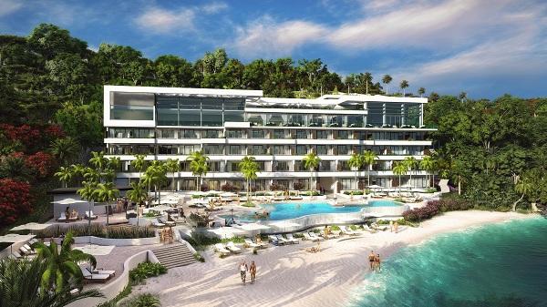 Kimpton Kawana Bay, dự án đầu tư lấy quốc tịch Grenada siêu hấp dẫn
