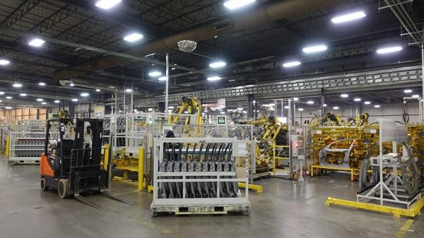 Luật EB-5 thay đổi, dự án nhà máy xe Hyundai chỉ còn 1 suất đầu tư cuối cùng