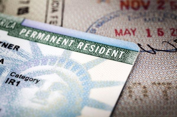 Mất bao lâu để lấy thẻ xanh với chương trình đầu tư định cư EB-5?